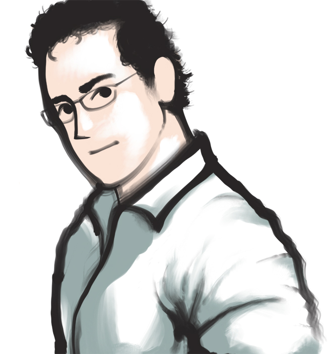 Arthur Lucena